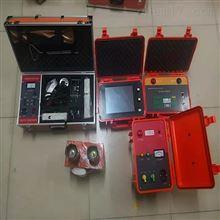 DFDL-8600二次脈沖電纜故障測試儀