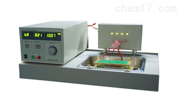 ET2673D-4型压电陶瓷高压极化仪