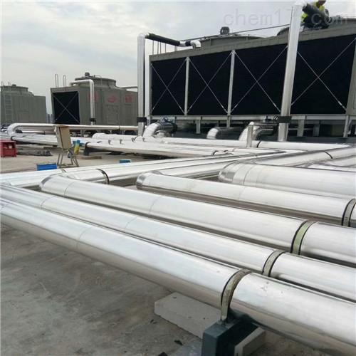 扬州管道保温外护生产厂家