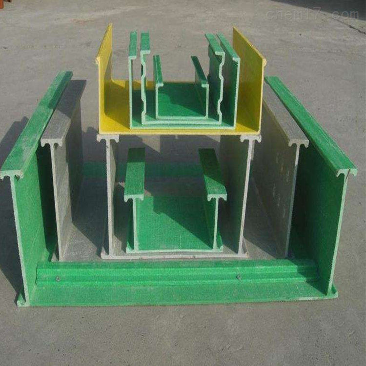 玻璃钢电缆桥架厂家