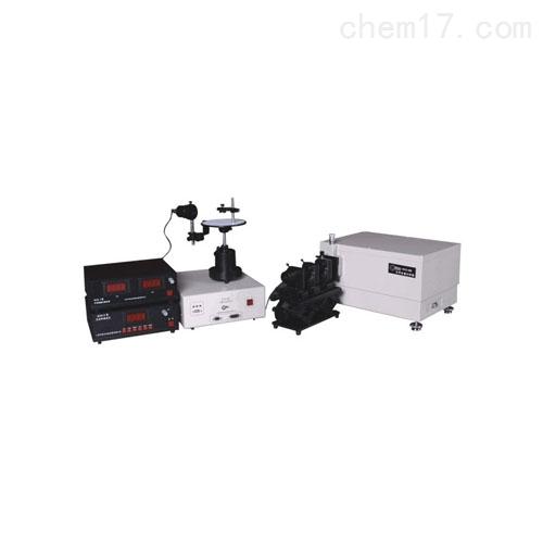 半导体激光器实验系列