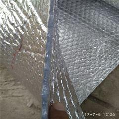 2000*50000*5衢州市彩钢屋顶专用铝箔隔热气泡膜
