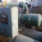 39二手水冷式制冷机长期销售