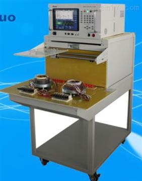 AN8211S/M多速电机水泵定子整机综合测试仪