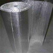 防水防潮双层面铝箔气泡膜