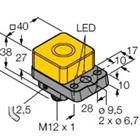 NI22U-Q40-AP6X2-H1141电感式传感器