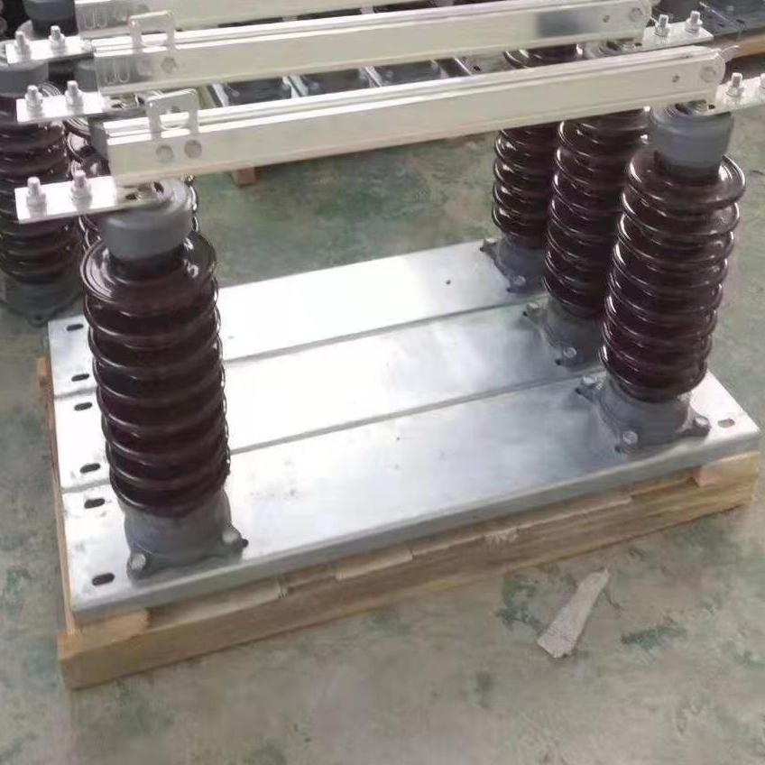 西昌GW9-35户外电站型35KV南网隔离开关
