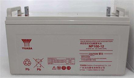 汤浅(YUASA)NP系列标准型