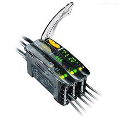 D10系列美国邦纳banner高性能光纤检测传感器