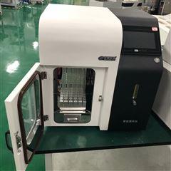 广西干式封闭氮吹仪AYAN--DC15G程序控温