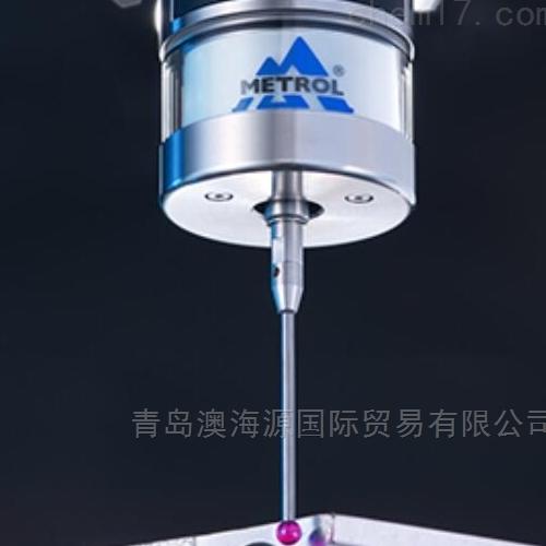RC-K3E超紧凑型高精度测头日本美德龙METROL