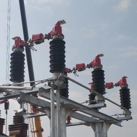高原型GW4-35kv柱上高压刀闸40.5隔离开关