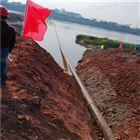 沉管保定市水下管道穿越公司