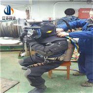 淄博市水下管道安装公司