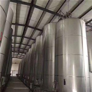 福州出售二手不锈钢储罐