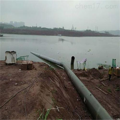 商洛市取水头水下安装公司