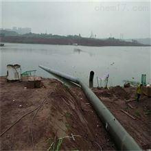 萍乡市过江安装管道公司