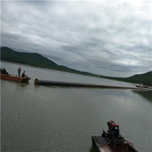 锦州市跨海管道安装