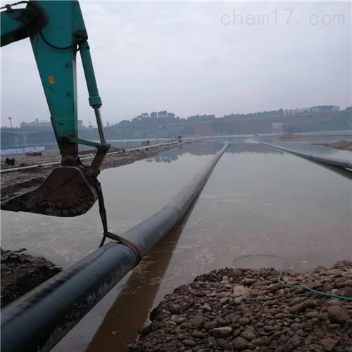 辽源市水下取水头安装公司
