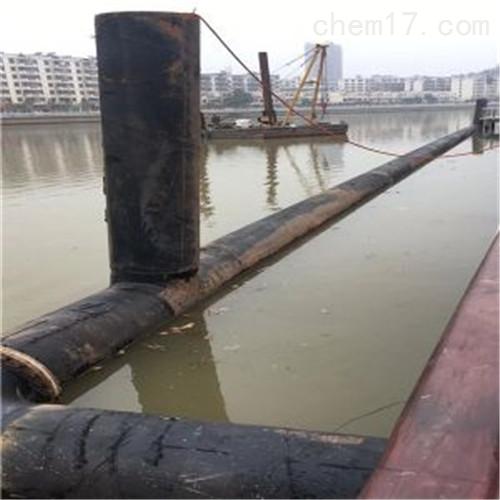 赤峰市取水头水下安装公司