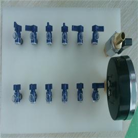 QYCQ -12A快速溶剂萃取仪