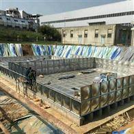 吉安地埋式消防水池供水设备