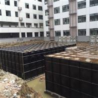 忻州全埋地埋式消防箱泵一体化泵站厂家