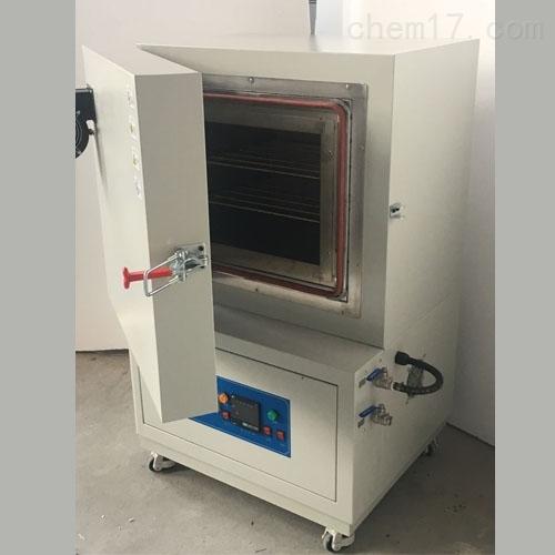 KLG-9120A触摸屏精密干燥箱