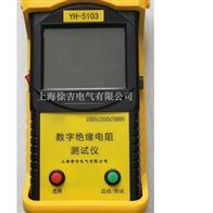 YH-5101智能绝缘电阻测试仪
