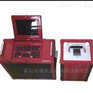 紅外煙氣分析儀