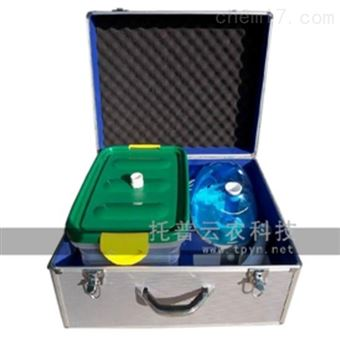 TPXC-3A松线虫分离器