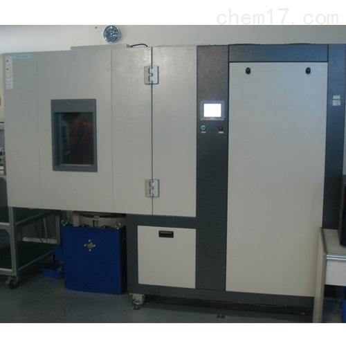GDWZ-500高低温振动复合试验箱