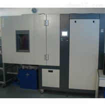 GDWZ-500高低溫振動復合試驗箱