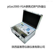 便携式燃气热值仪pGas2000-FGA
