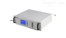 微量氧气分析仪结构