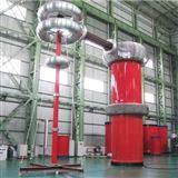 局部放电检测耐压试验系统