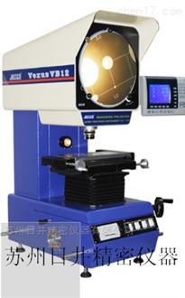 VB12测量投影仪