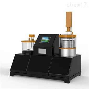自动药液凝点仪
