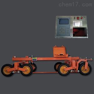 智能八轮平整度试验仪(小屏轻型无线采集)