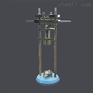 沥青集料冲击试验机试验仪