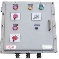 BXK钢厂防爆电气配电箱控制箱