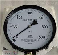 Y200高压 压力表