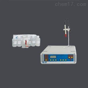 电脑多功能直读式测钙试验仪