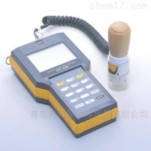 日本KETT木材水分计HM-520
