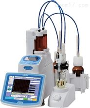 MKV-710D KEM容量法卡尔费休水分测定仪