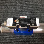 4WRKE16W8-125L-3X/6EG24TK31/F1D3V液压阀