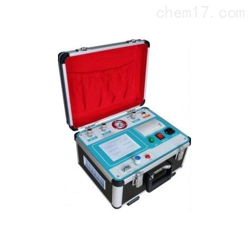 BY2010型SF6密度继电器校验仪
