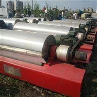 200-350-450-630-1000厂家现货出售二手卧式螺旋离心机型号