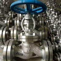 25202520雙相鋼截止閥