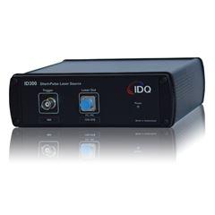 ID300激光源瑞士IDQ公司ID300短脉冲激光源